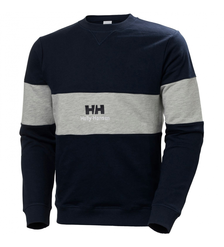 Comprar Helly Hansen Sweatshirt YU20 Crew Neck marine