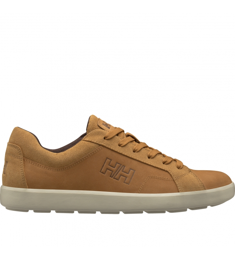 Comprar Helly Hansen Vernon Leather Shoes orange