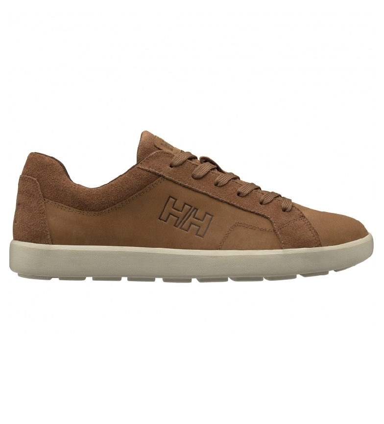 Comprar Helly Hansen Brown Vernon Leather Shoes