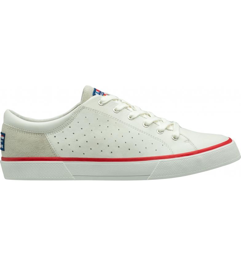 Comprar Helly Hansen Copenhagen broken white leather shoes