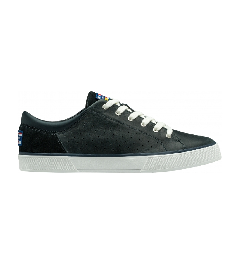 Comprar Helly Hansen Copenhagen Marine Leather Shoes