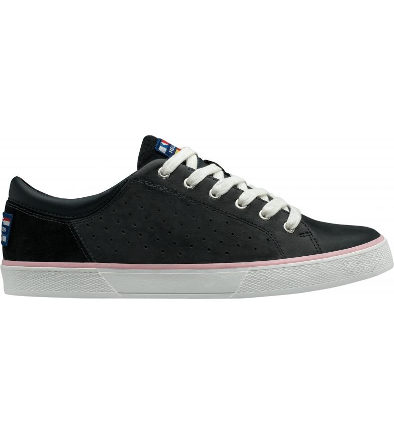 Comprar Helly Hansen Sapatos de Couro Marinho Copenhague
