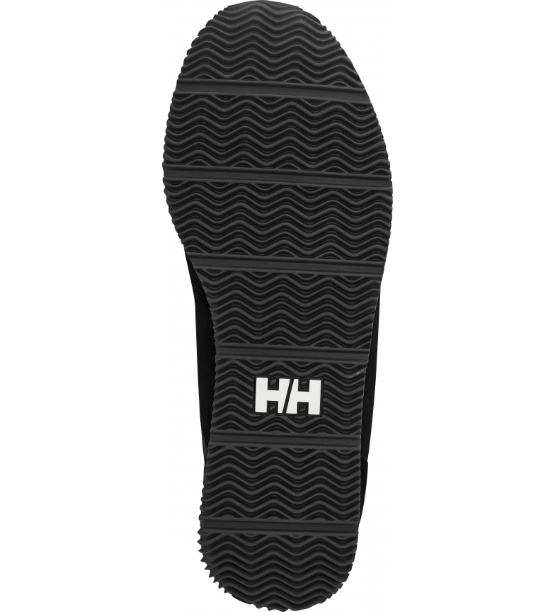 Comprar Helly Hansen Ripples LowCut leather sneakers black