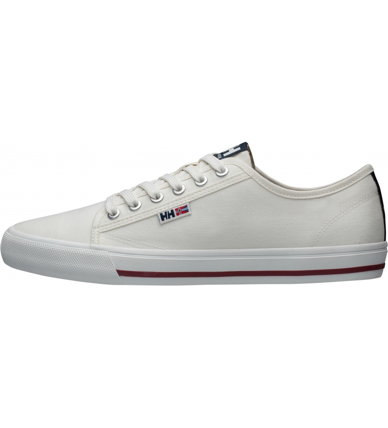 Comprar Helly Hansen Fjord Canvas V2 shoes white