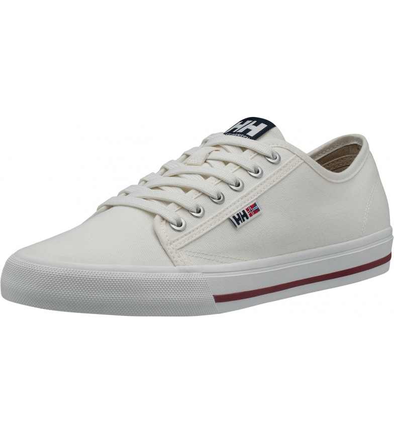 Helly Hansenb Canvas Fjord zapatillas V2bBlanco Yfgyb76