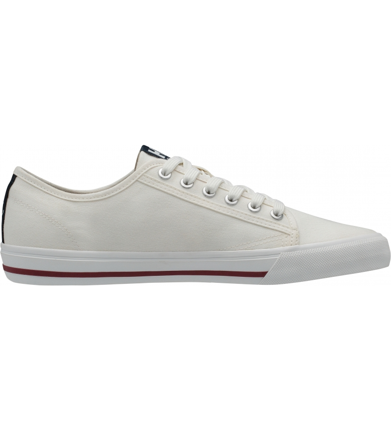 V2bBlanco Hansenb Helly zapatillas Fjord Canvas T1JclFK