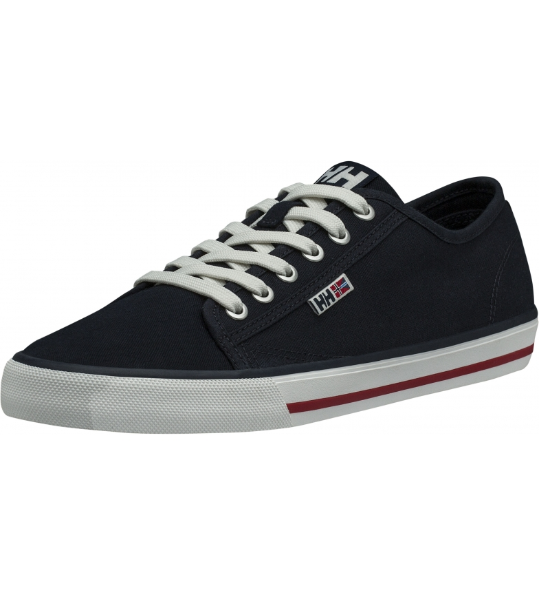 Fjord Marino Helly V2 Hansen zapatillas Canvas iZwkuOPXT