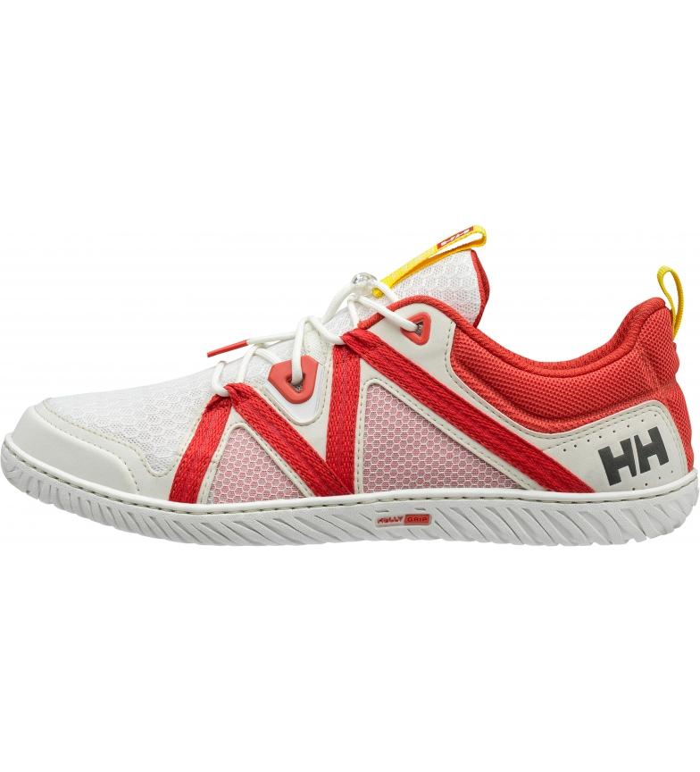 Comprar Helly Hansen Zapatillas W HP FOIL F-1blanco, rojo