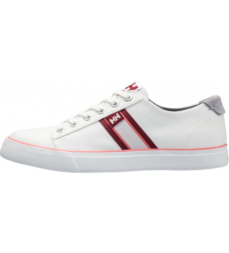 Comprar Helly Hansen W Drapeau de sel F-1 chaussures blanc