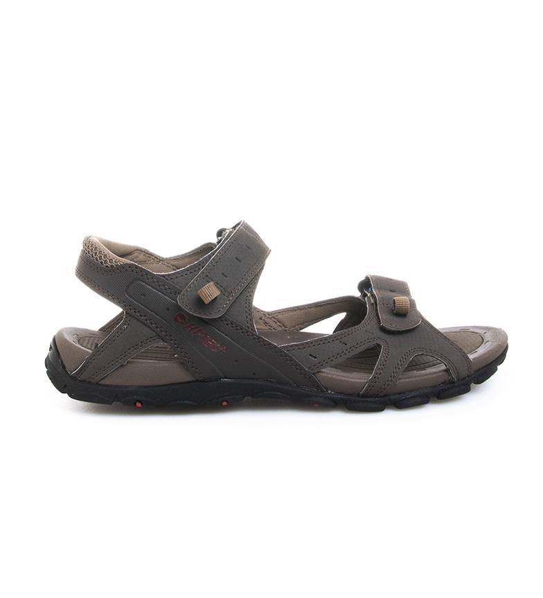 Comprar Hi-tec  Strap taupe Lagoon Sandals