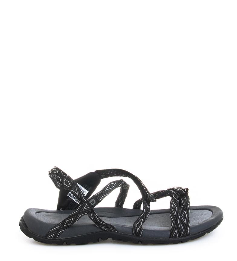 Comprar Hi-tec  Santorini Strap Sandal black
