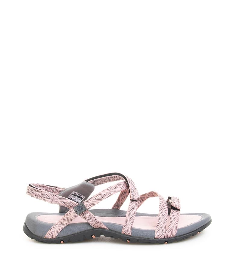 Comprar Hi-tec  Santorini Strap Sandal pink
