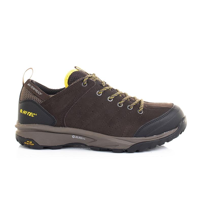 Comprar Hi-tec  Scarpe da trekking Tortola Trail marrone / 410g / Dri-Tec