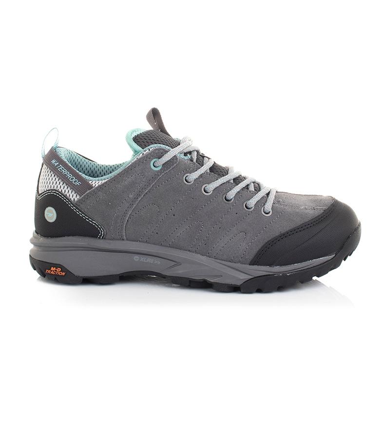 Comprar Hi-tec  Trekking shoes Tortola Trail grey / 345g / Dri-Tec