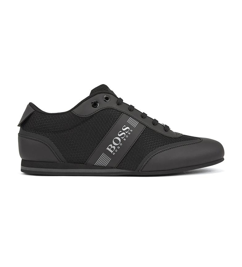 Comprar Hugo Boss Lighter Lowp mxme shoes black