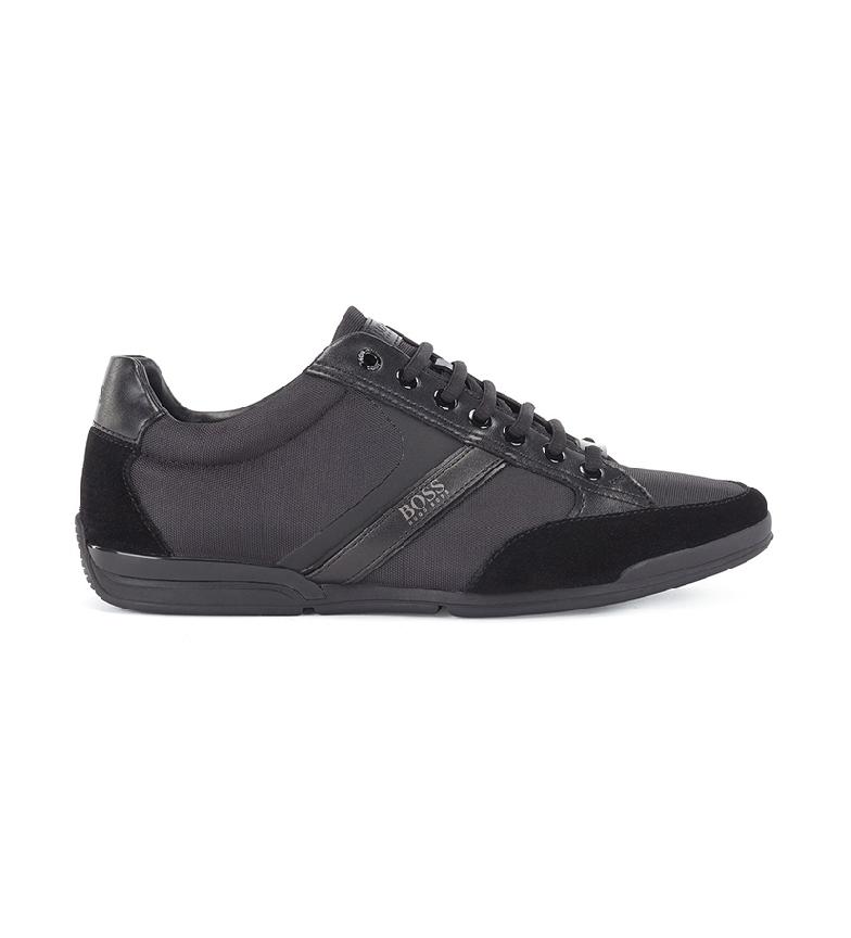 Comprar Hugo Boss Chaussures Saturn Lowp mx noir