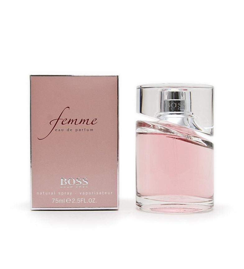 Comprar Hugo Boss Eau de parfum Hugo Boss By Femme 75ml