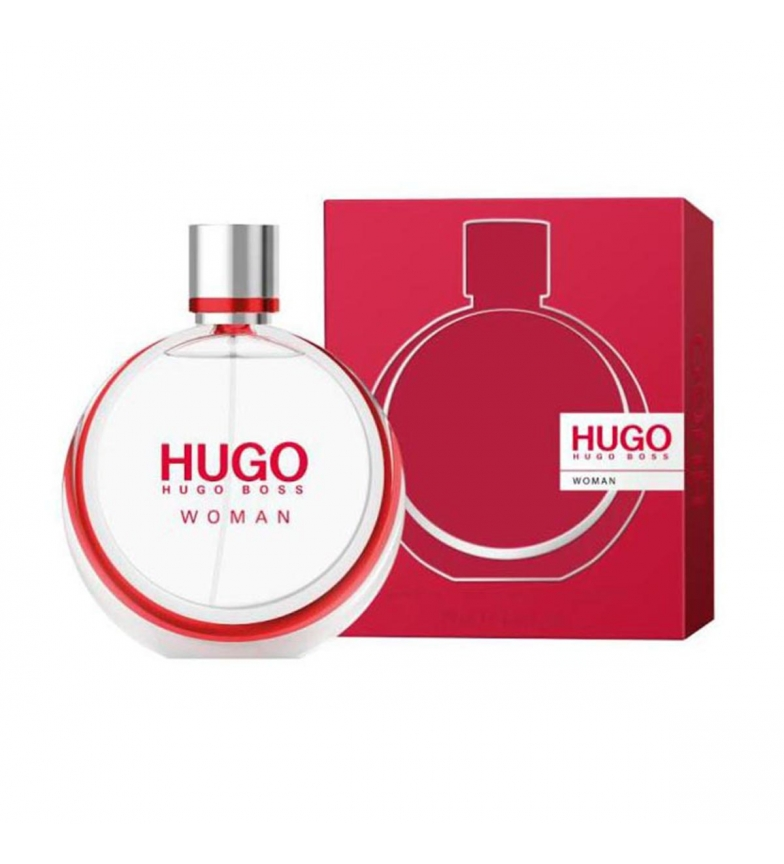 Comprar Hugo Boss Eau de Parfum Hugo Boss Hugo Woman 30ml