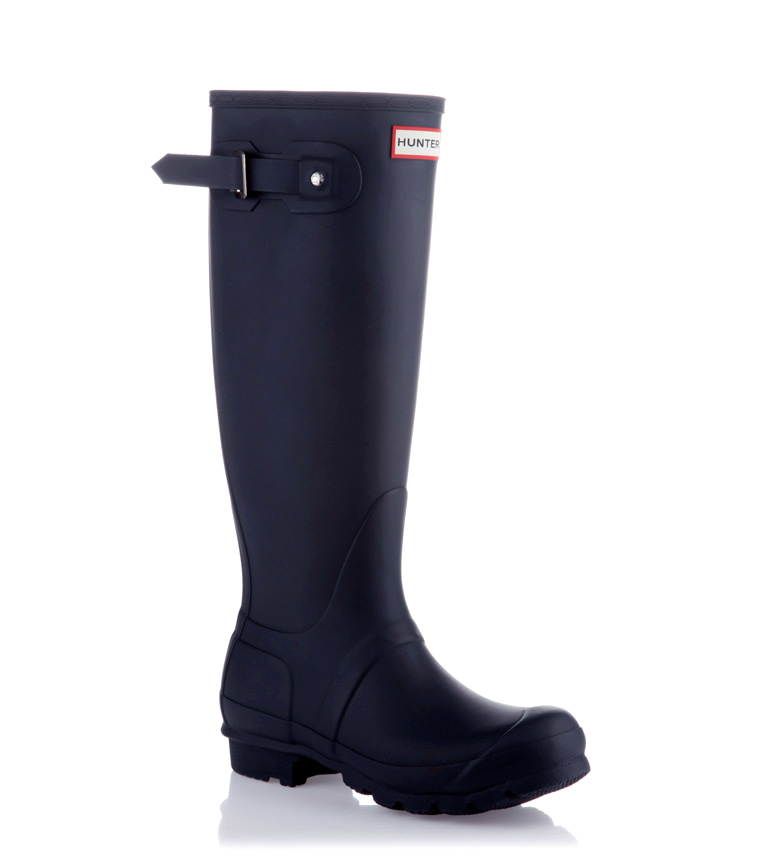 Comprar Hunter Botas de Agua The Original  navy