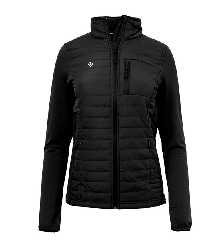 Comprar Izas Black Antarctic jacket