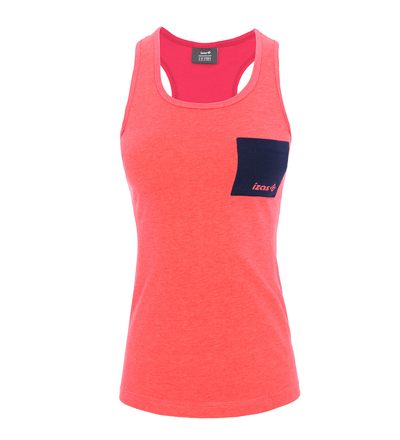 Comprar Izas Arizona coral t-shirt