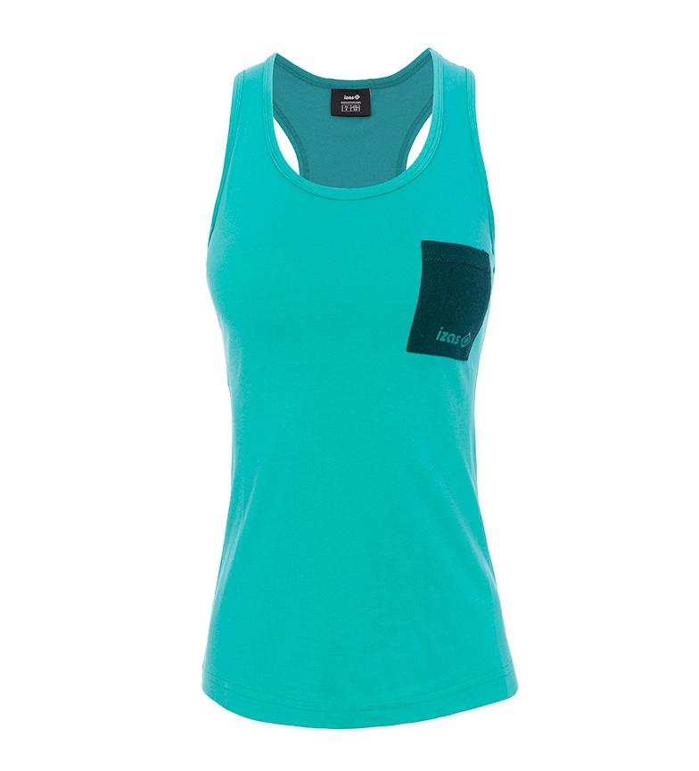 Comprar Izas Turquoise Arizona T-shirt