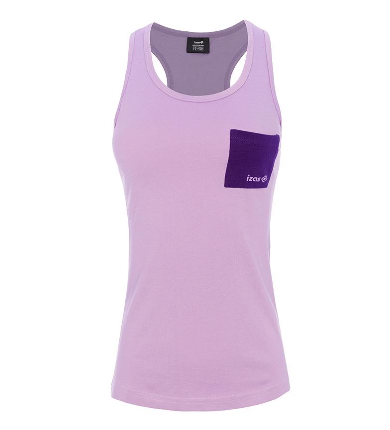Comprar Izas Arizona lilac t-shirt