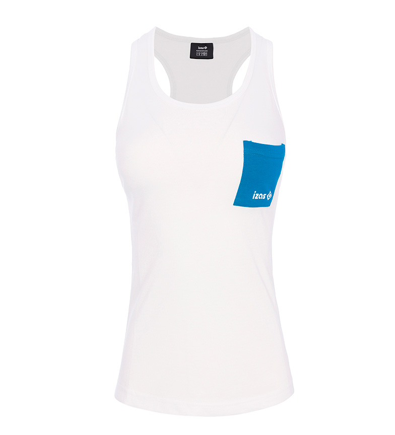 Comprar Izas Camiseta Arizona blanco