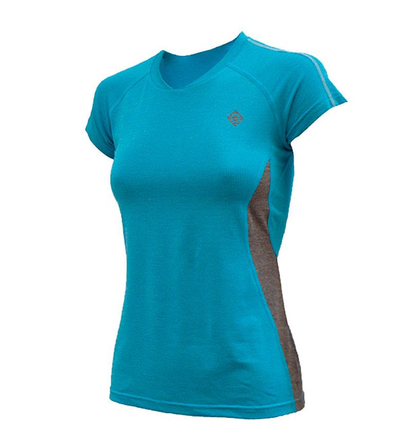 Comprar Izas Shirt turquoise Adala