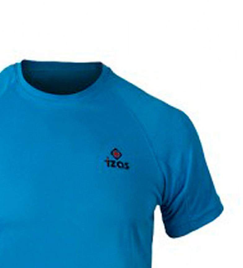Izas Camiseta Creus II azul