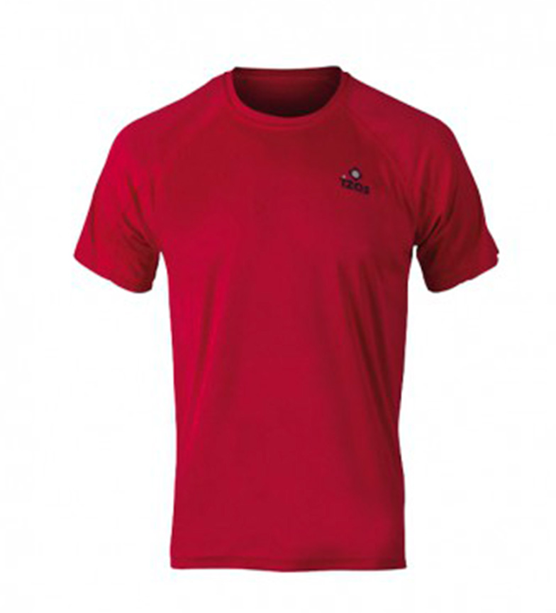 Comprar Izas Camicia rossa Creus II
