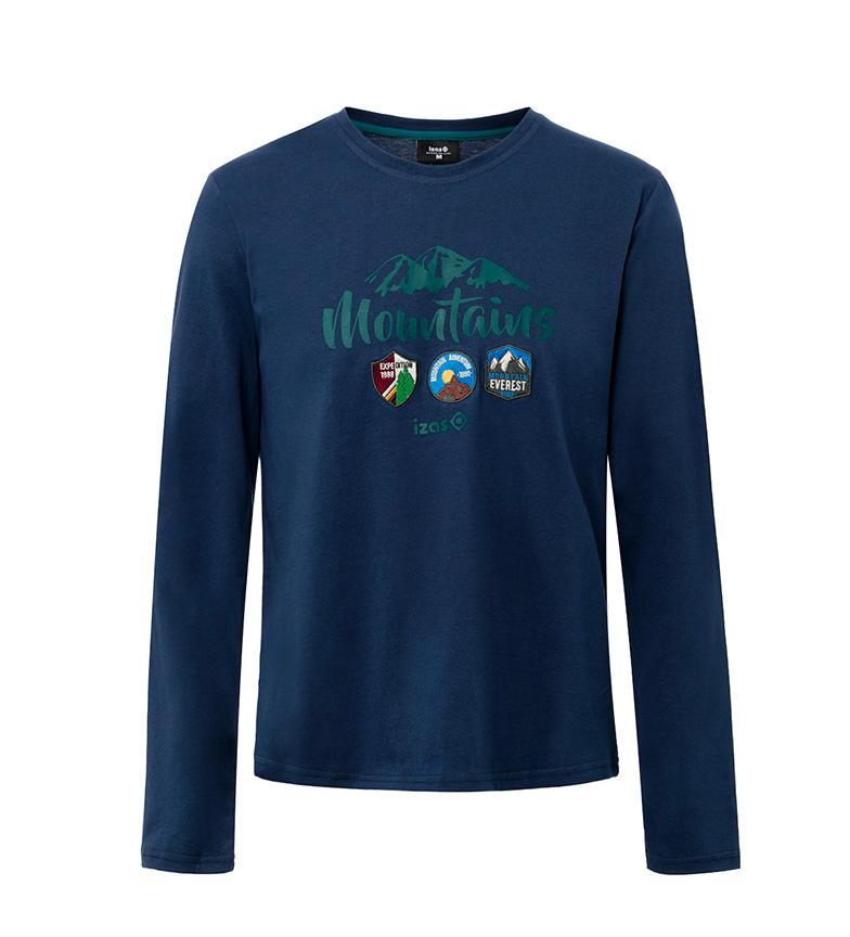 Comprar  Navy Devi T-shirt