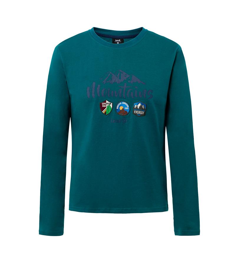 Comprar Izas Green Devi T-shirt