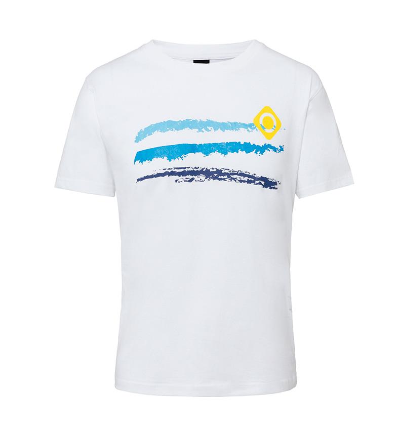 Camiseta Eiger Camiseta blanco Izas Eiger blanco Izas qH1xFUnS