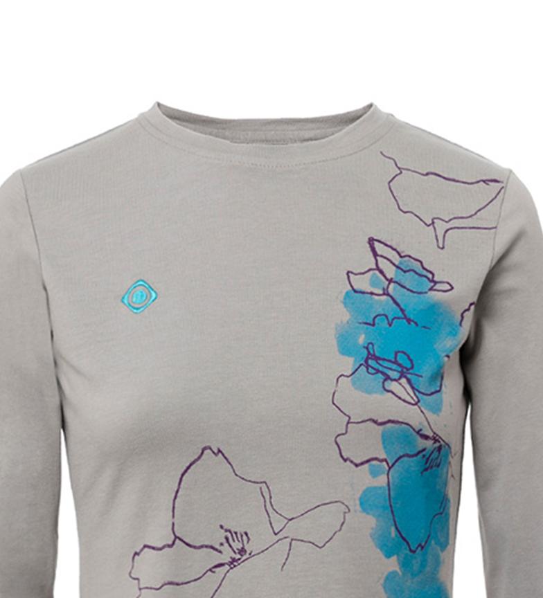 Izas Camiseta Minya gris