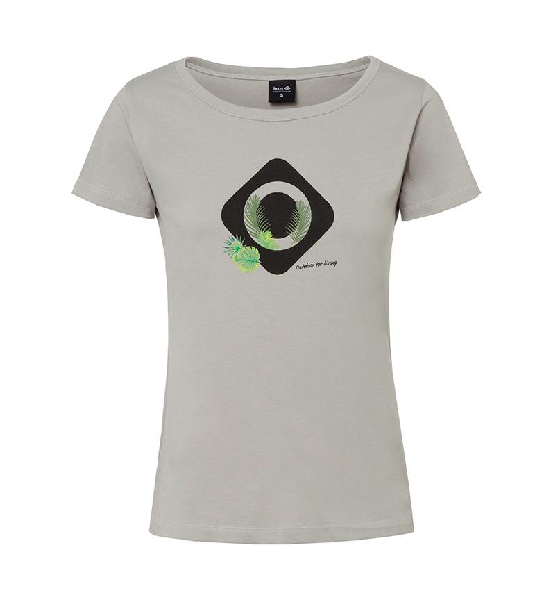 Izas Camiseta Nun Izas Gris Nun Nun Izas Camiseta Camiseta Gris 0OwkPn