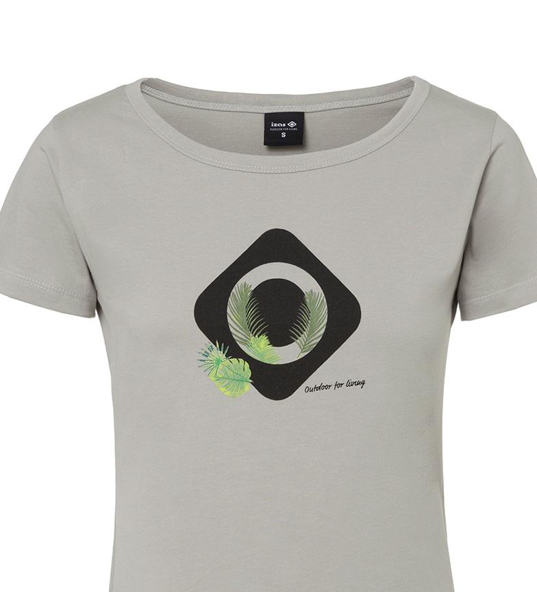 Izas Camiseta Nun gris