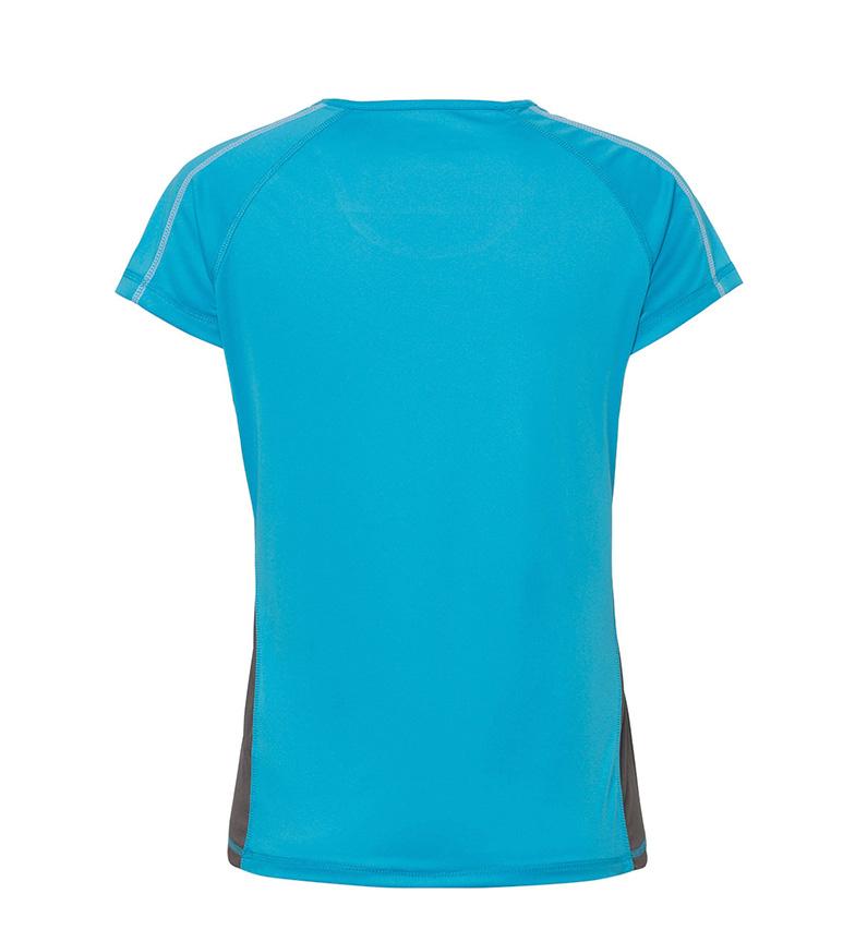 Izas Shirt Teknikk Turkis Øgle rabatt pålitelig 1zbUh