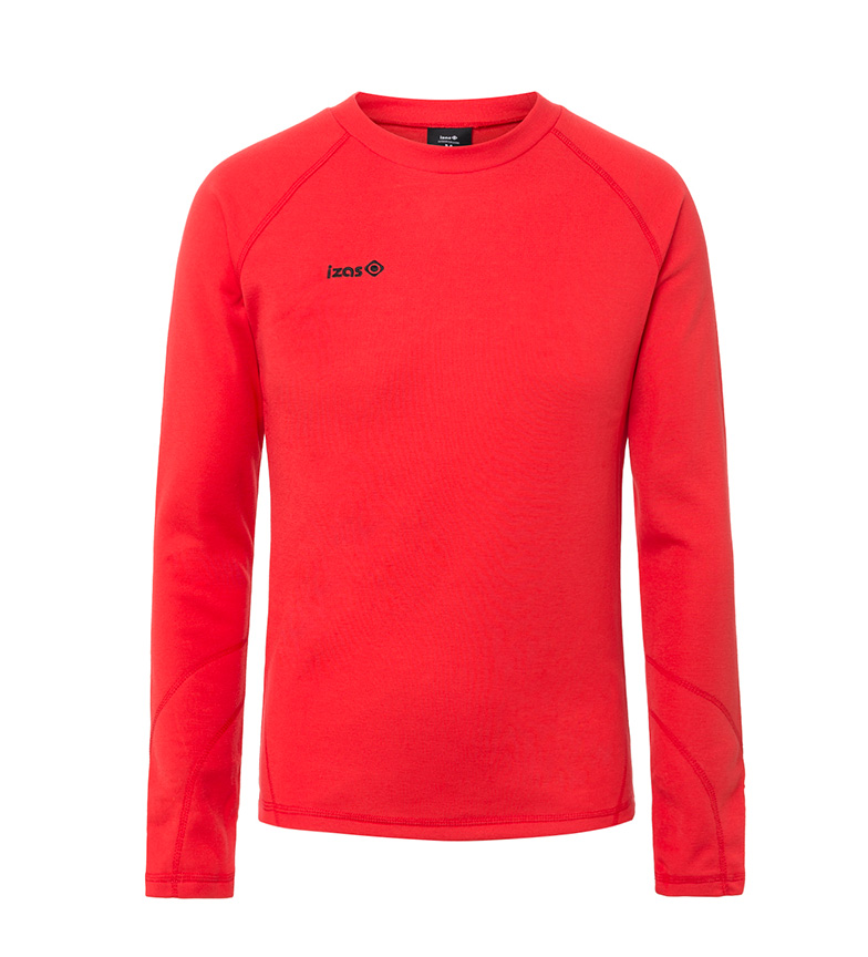 Comprar Izas Camiseta térmica Nelion rojo