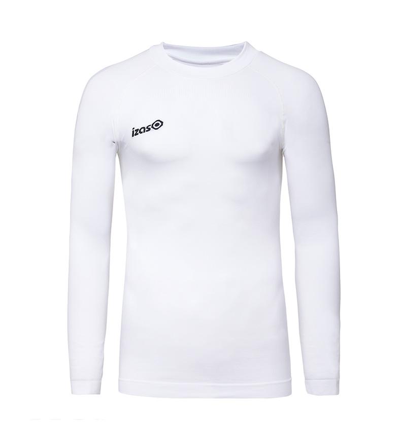 f51276badc267 Comprar Izas Camiseta térmica Sarek blanco - sua loja online Trekking