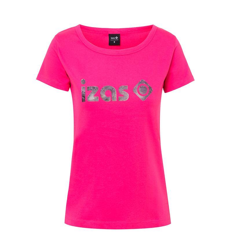 Izas Fuchsia Shirt Valira nyeste salg leter etter footlocker for salg ny ankomst online ZM9Yw