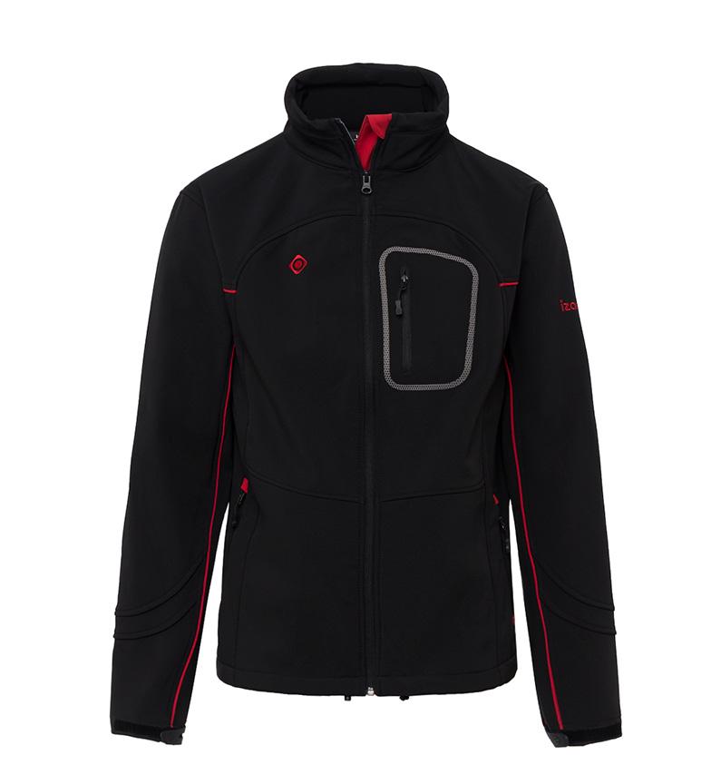 Comprar Izas Black Mogen jacket