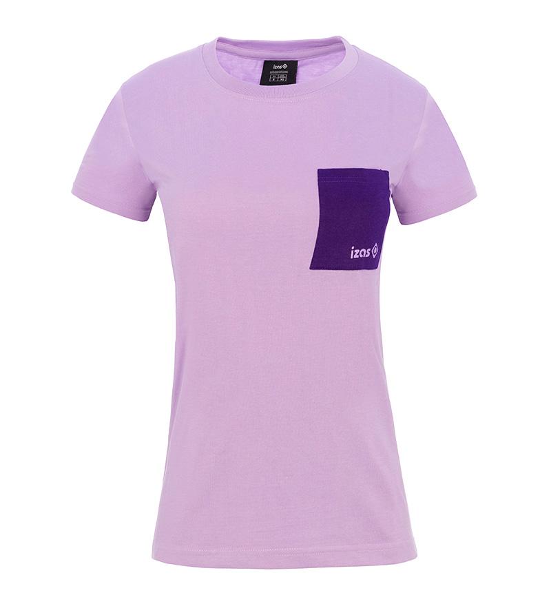 Comprar Izas T-shirt do lilac de Dakota