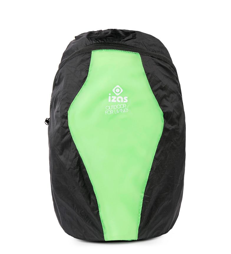 Comprar Izas Fura folding backpack green