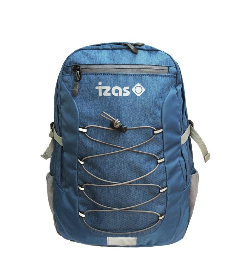 Comprar Izas Sandford blue backpack