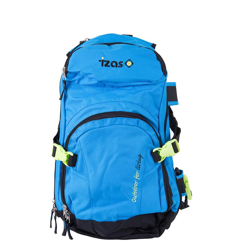 Comprar Izas Sidley real mochila azul -53x28x14cm-