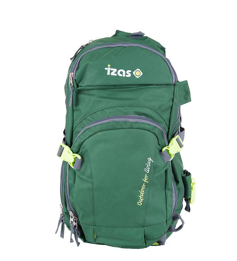 Comprar Izas Mochila Sidley verde -53x28x14cm-