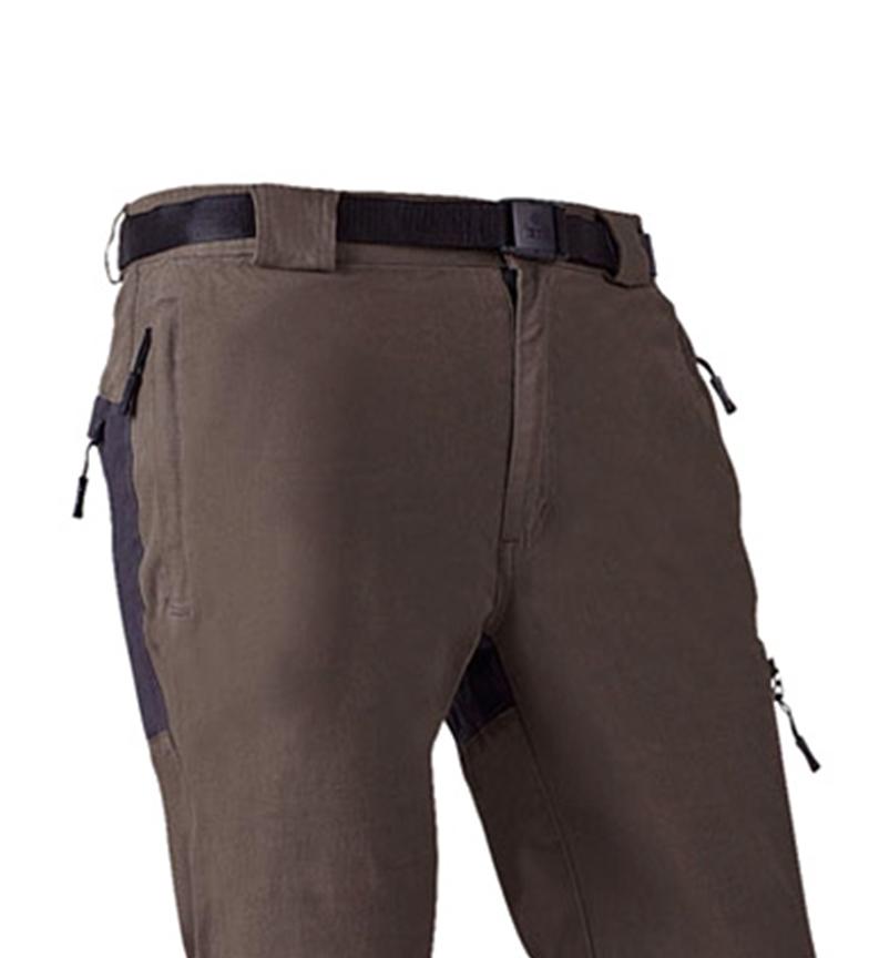 Izas Escort Pantalones Hombre