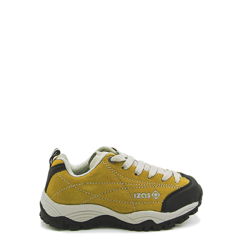 Comprar Izas Zapatillas Verona Kids amarillo