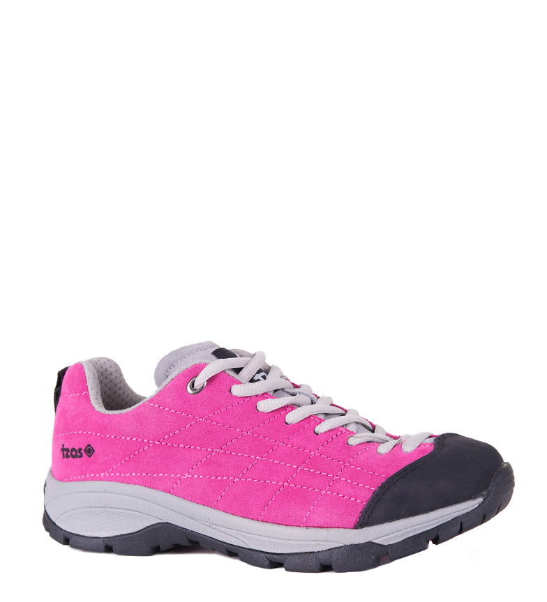 Izas Cadier outdoor fucsia Zapatillas Izas Zapatillas 6wqfOO